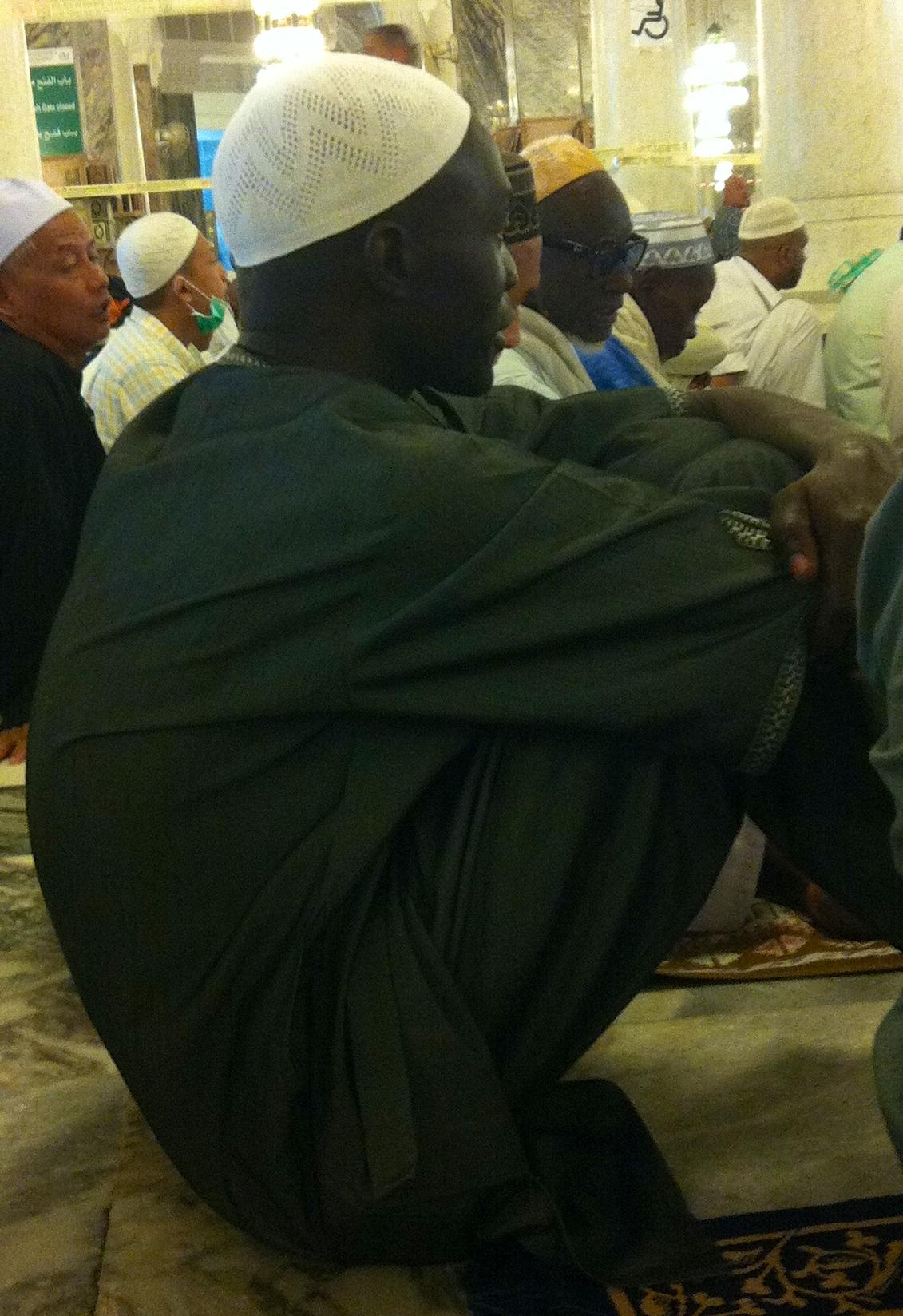 Haj: Journey of a lifetime!